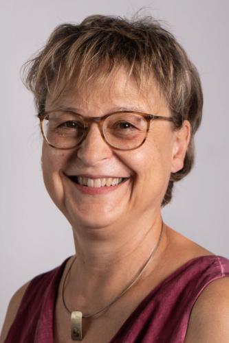 Inge Schröer (SOE)