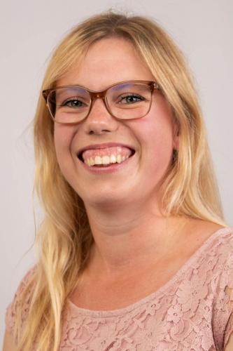 Alina Baurichter (BAU)