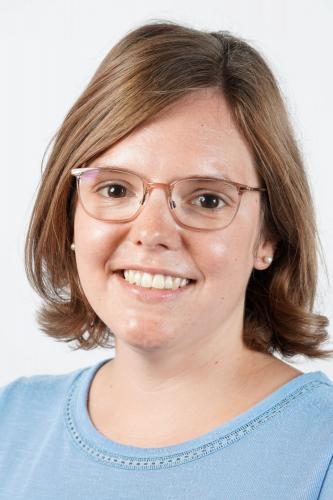 Lena Notbusch (NTB)